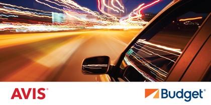 RSL NSW Car Rental - Avis and Budget