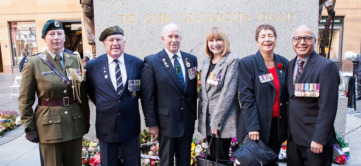 New Zealand Land Wars Service of Commemoration