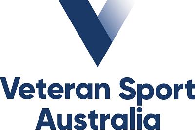 Veteran Sport Australia logo