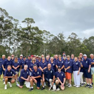 Veterans at Tallwoods Golf Club